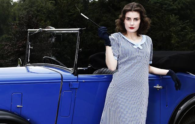 helen mae green for steve bond images and vintage at tip top hair design