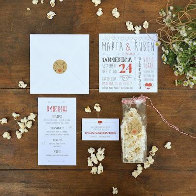 partecipazioni mogu wedding