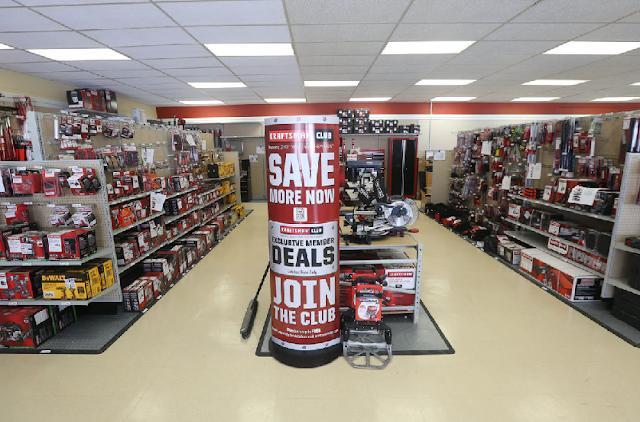 Loja Sears em Miami
