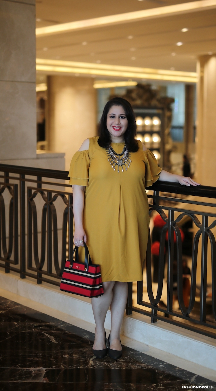 Indian Plus Size Brand Afamado