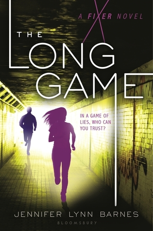Raymond Book Review Read Online The Long Game The Fixer 2 By