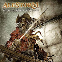 "Alestorm - ""Captain Morgan's Revenge"" (10th Anniversary Edition)"