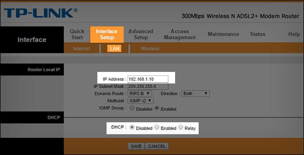 كيفية ربط راوترين علي خط انترنت واحد لتحسين جودة الوايرلس Wi-Fi  11