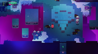 Hyper Light Drifter Gameplay Screenshot 3