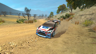 Fia WRC World Rally Championship apk