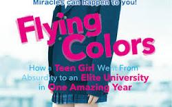 Film Flying Colours : Penuh Semangat dan Menginspirasi