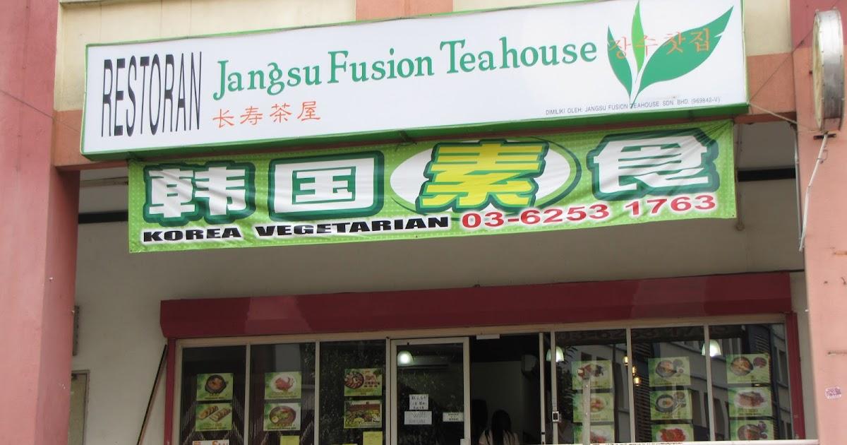 Best Vegetarian Restaurant In Kepong