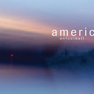 American Football - American Football (LP3) [iTunes Plus AAC M4A]