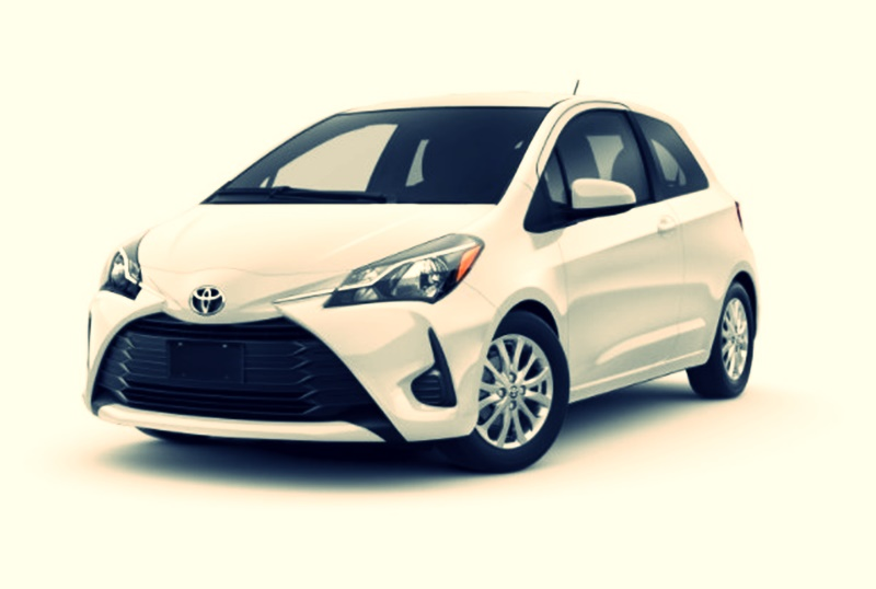 2018 Toyota Yaris Interior and Spec