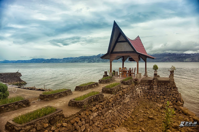 Lekjon Cottage Lake Toba