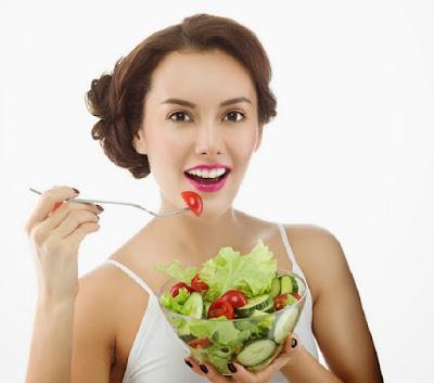 Daftar Makanan Yang Bikin Kulit Cantik Dan Awet Muda