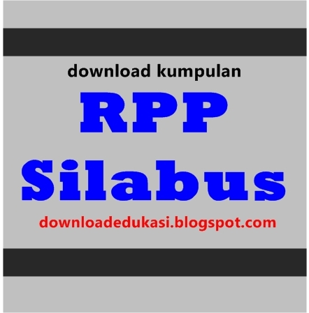 Download RPP Silabus SMP No Ments