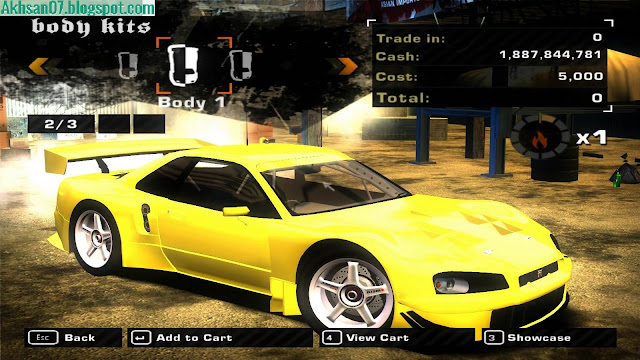 need for speed most wanted 2005 download gratis