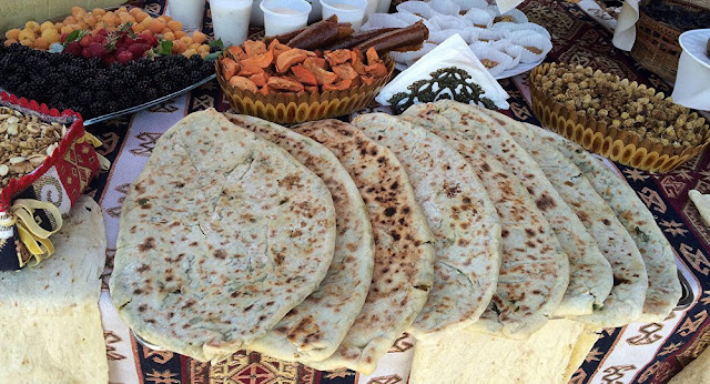 Buscan crear marca culinaria armenia