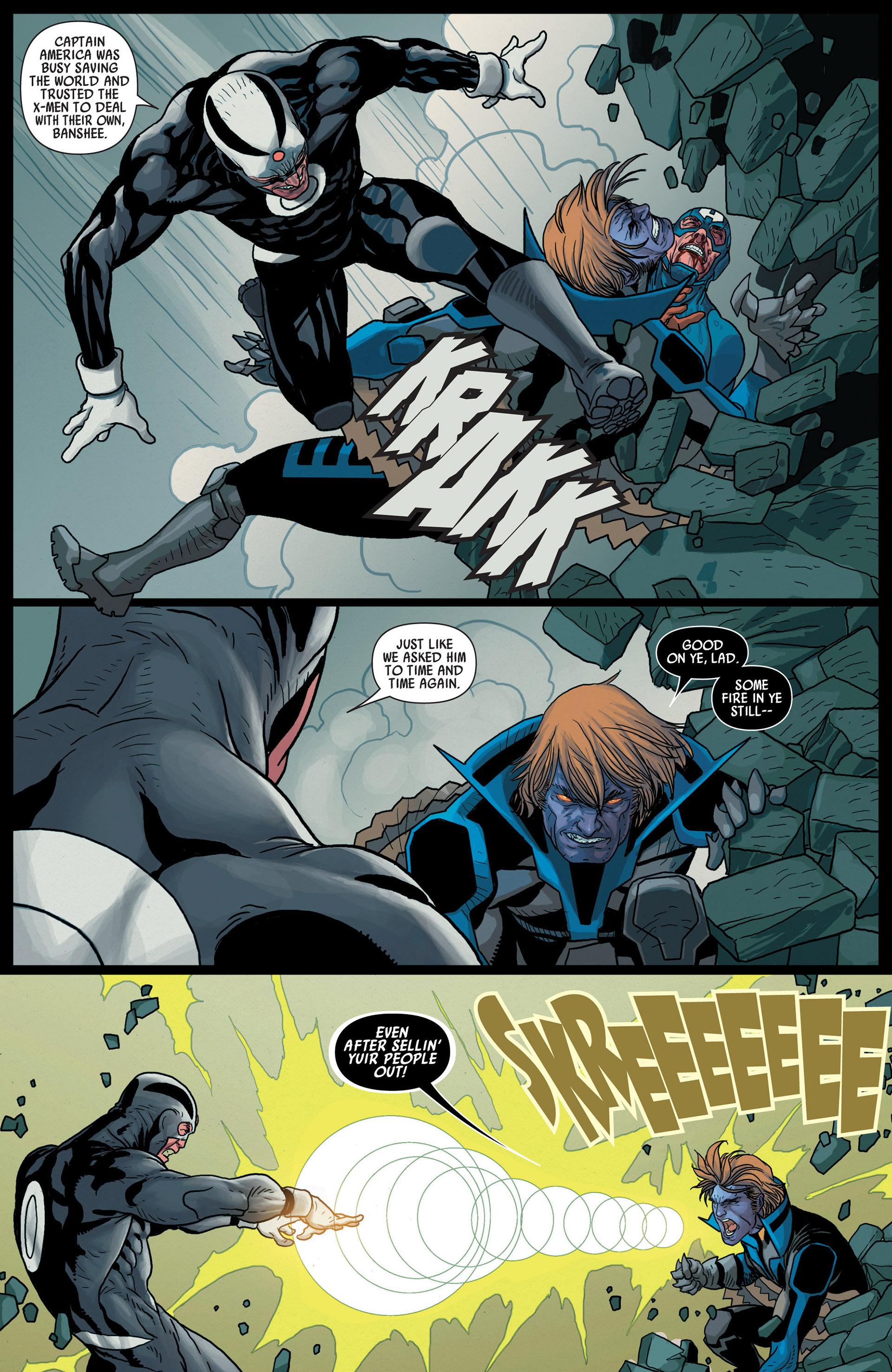Read online Uncanny Avengers (2012) comic -  Issue #12 - 15