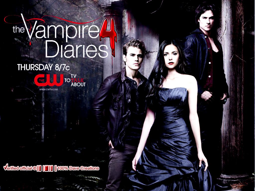 Cuarta temporada the vampire diaries latino dating 7