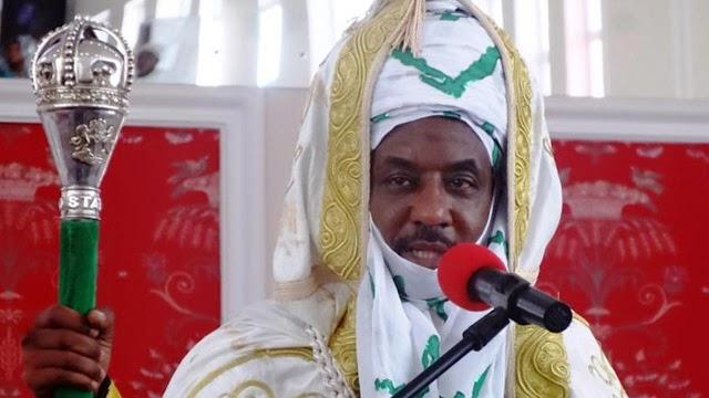 Nigeria's Emir of Kano, Mohammed Sanusi warns 'political' clerics