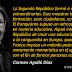 "Carmen Agulló Díaz: ""La II República formó a maestras extraordinarias"""