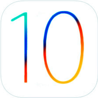iOS 10 Update Features