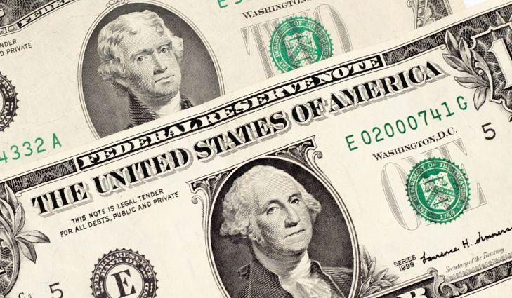 Arti dan Makna di Balik Simbol-simbol Uang 1 Dollar Amerika