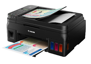 Canon G4500 printer driver Download and install driver free.