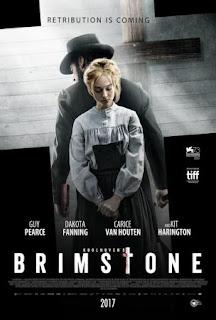 Film Brimstone 2017