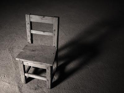 Historia de la silla