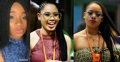 "#BBNaija: ""Dear Nina,"" – Nigerian lady writes open letter to Nina"