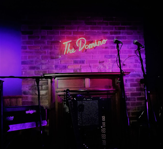 Inside The Domino Club hidden jazz bar in Leeds -How to spend a weekend in Leeds, things to do in Leeds