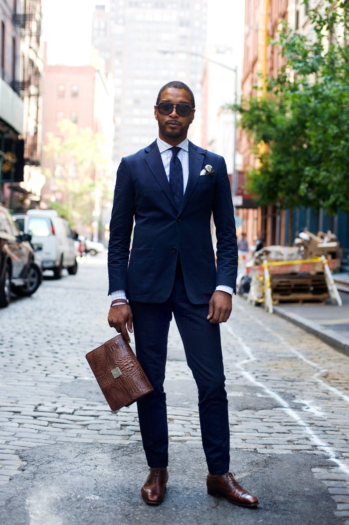 What to Wear to an Interview: The Be Dapper Way | Be ...