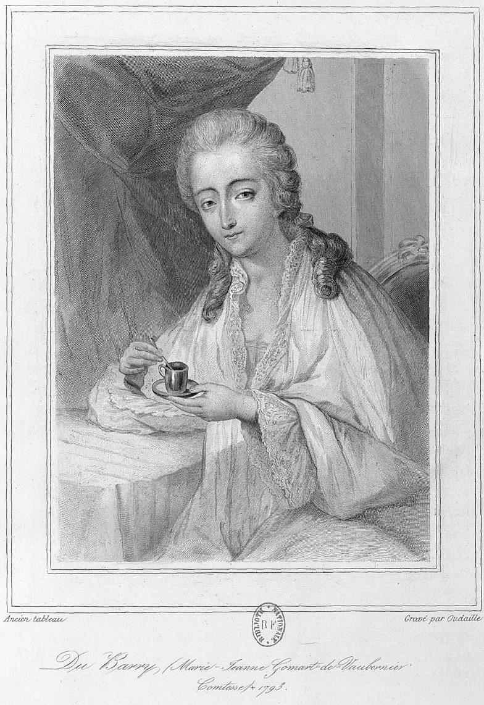 Marguerite Marie gicler