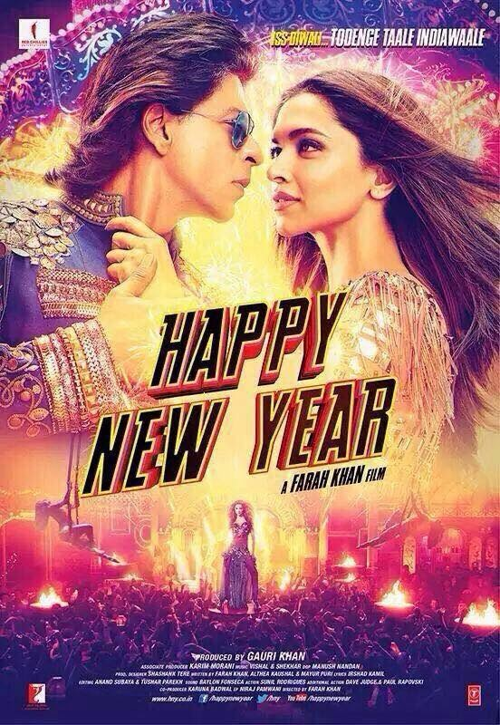 Happy New Year 2014 Full Hindi Movie Free Download | IT'S ...