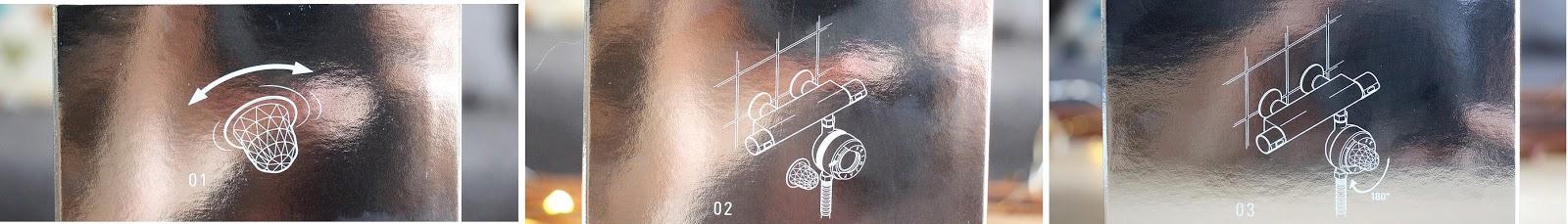 revue beauté capsule huile essentielle douche et bain