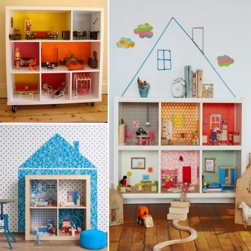 children's room, children's room decoration, decoration ideas, children's library, dollhouse, children's constructions, affordable children's furniture, baby room,