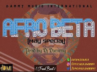 """[Instrumentals] Dj Dammy - """"Afro Beta"""""""