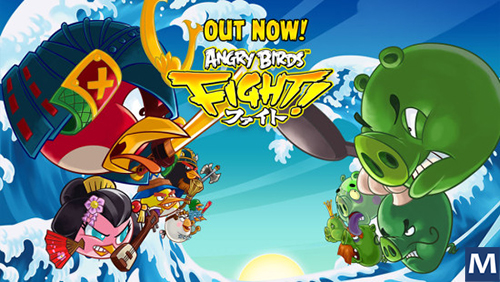 Angry Birds Fight! v2.4.7