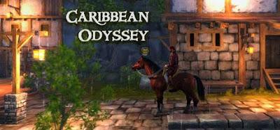 Caribbean Odyssey (PC) 2015