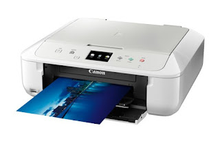 Canon PIXMA MG 6870 Drivers Download Free And Review