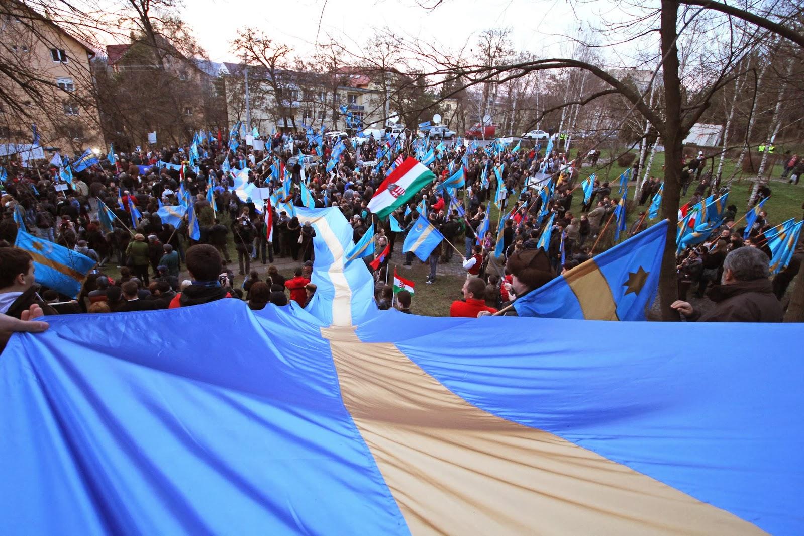 Székely Szabadság Napja, Marosvásárhely, Székely Nemzeti Tanács, Székelyföld, székely autonómia