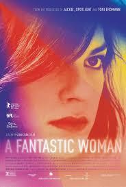 Hành Trình Vượt Nghịch Cảnh - A Fantastic Woman (2017)