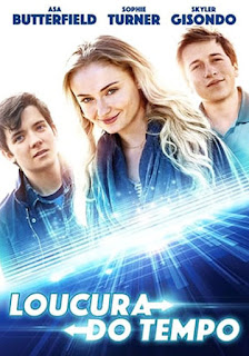 Loucura do Tempo - BDRip Dual Áudio