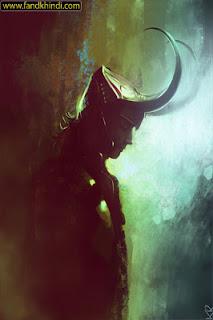 50+ Images Loki marvel avengers endgame wallpaper for mobile Download