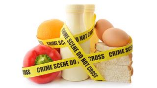 9 γνωστοί και άγνωστοι τύποι τροφικής δηλητηρίασης…