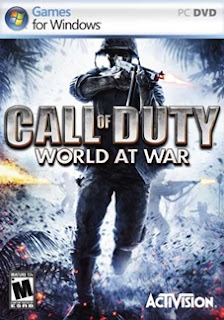 Call of Duty World at War - PC (Download Completo)
