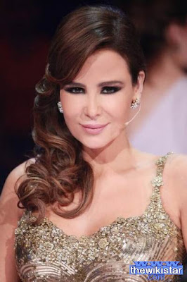 Carole Samaha, a Lebanese singer, was born on July 25, 1972 in Beirut, capital of Lebanon.