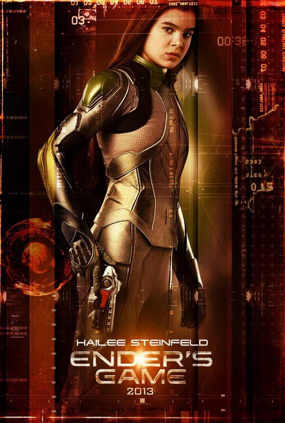 Ender'S Game Stream