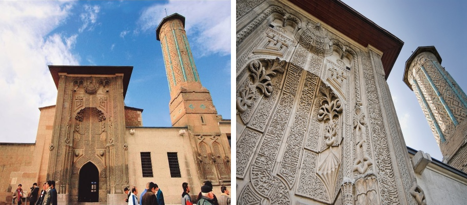 Konya İnce Minare Medrese