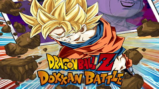 Dragon Ball Z DOKKAN BATTLE v.2.8.3 APK