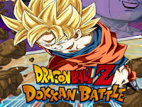 Dragon Ball Z DOKKAN BATTLE v.3.5.1 APK