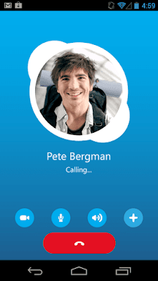 Skype – Free IM Video Calls